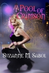 Pool of Crimson Book Cover